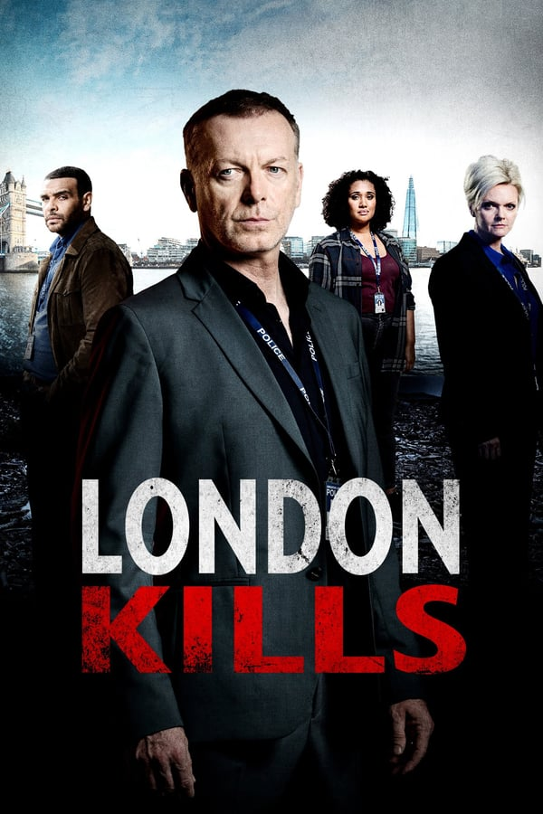 London Kills (season 2)