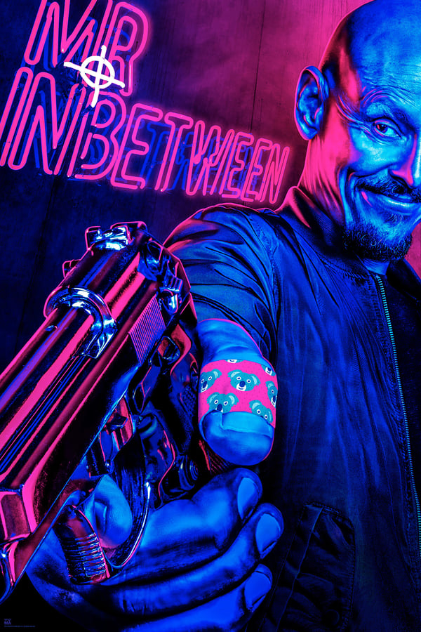 Mr Inbetween (season 2)