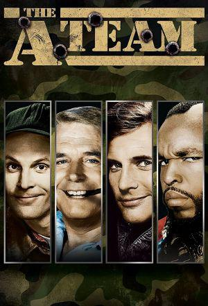 The A-Team (season 1)