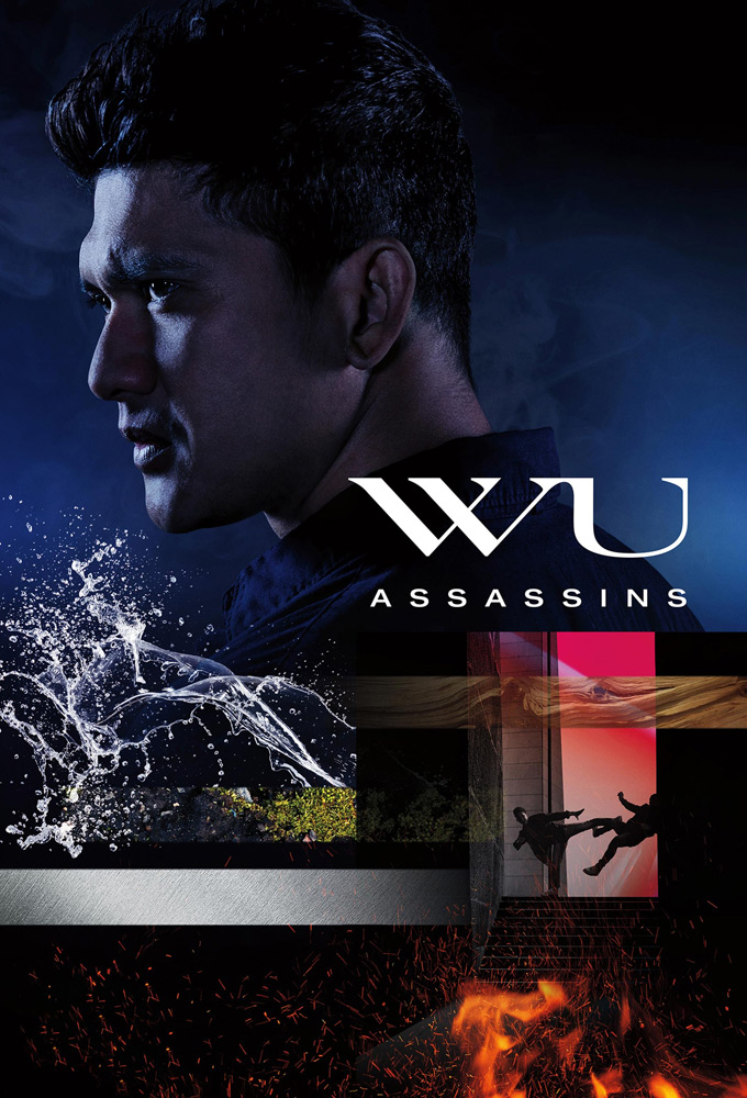 Wu Assassins (season 1)