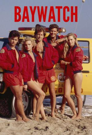 Baywatch (season 4)