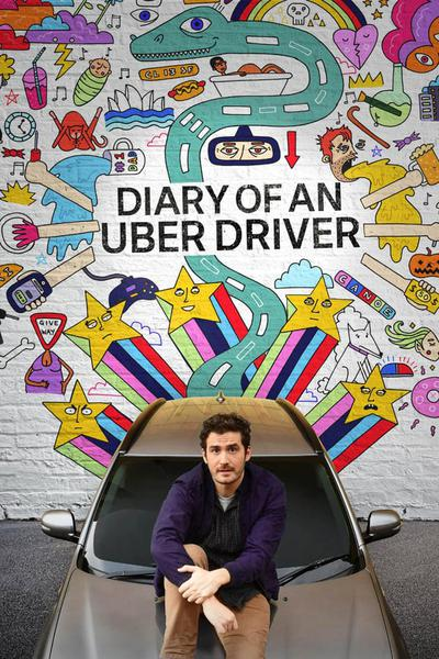 Diary of an Uber Driver (season 1)
