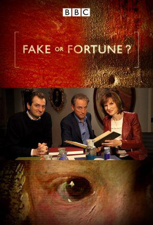 Fake or Fortune? (season 8)