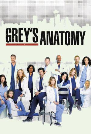 Grey's Anatomy (season 16)