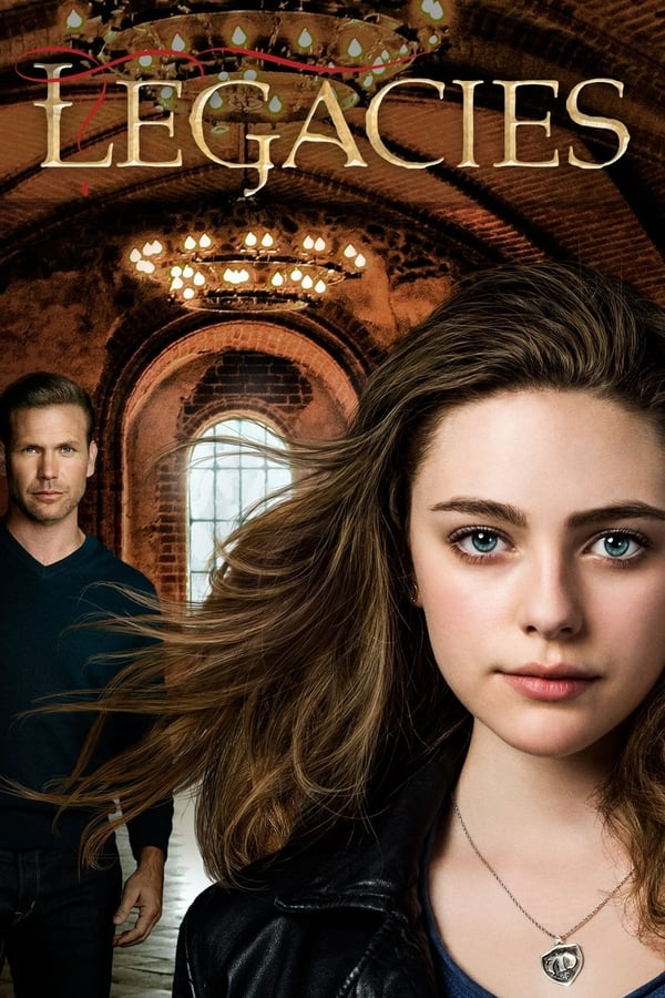 Legacies (season 2)