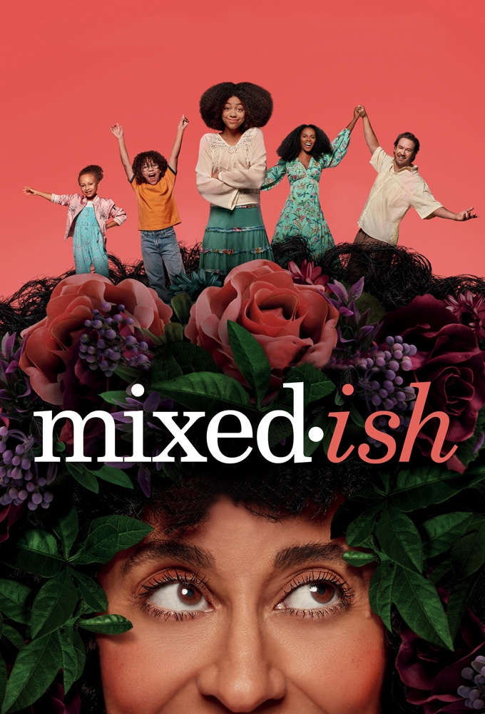 mixed-ish (season 1)
