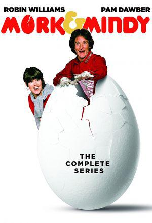 Mork & Mindy (season 1)