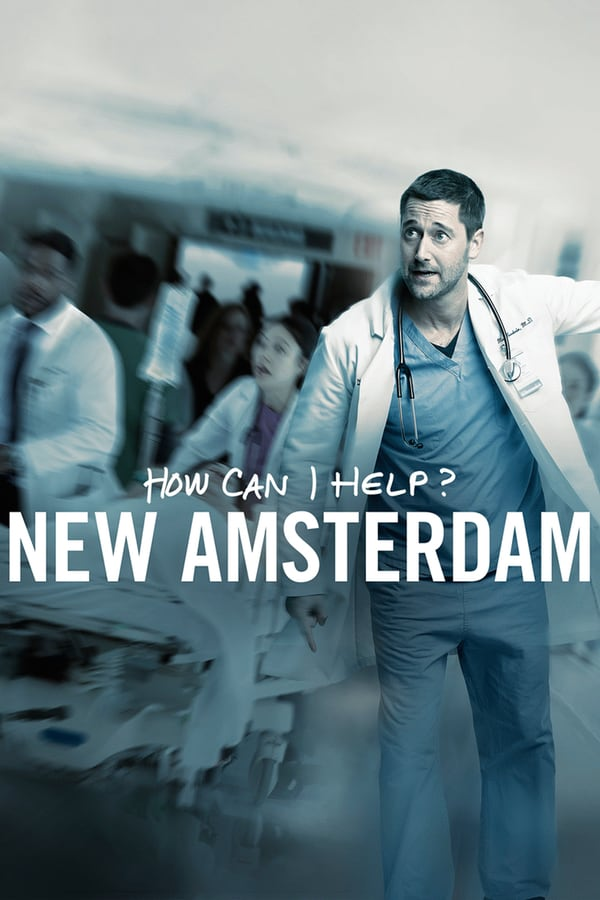 New Amsterdam (season 2)