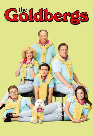 The Goldbergs (season 7)