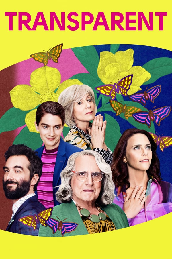Transparent (season 5)