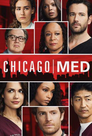 Chicago Med (season 5)