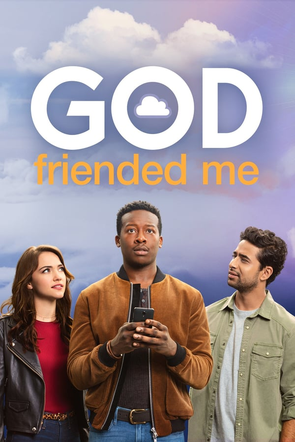 God Friended Me (season 2)