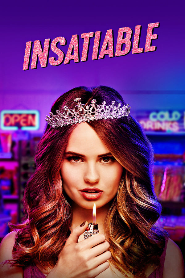 Insatiable (season 2)