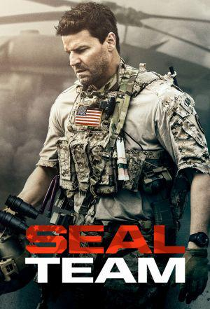 SEAL Team (season 3)