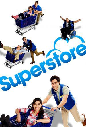 Superstore (season 5)