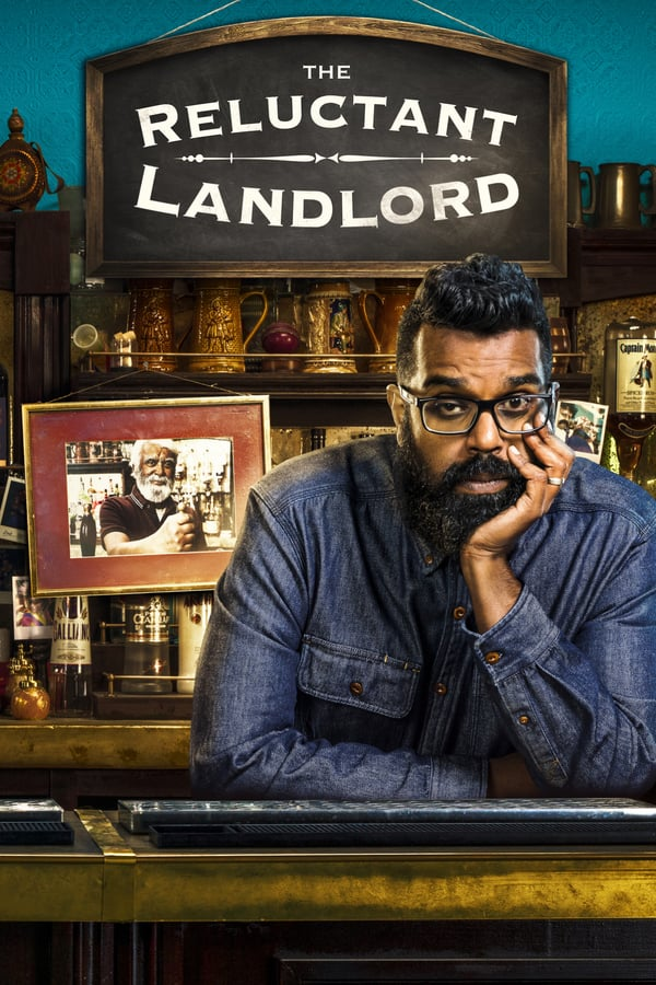 The Reluctant Landlord (season 1)