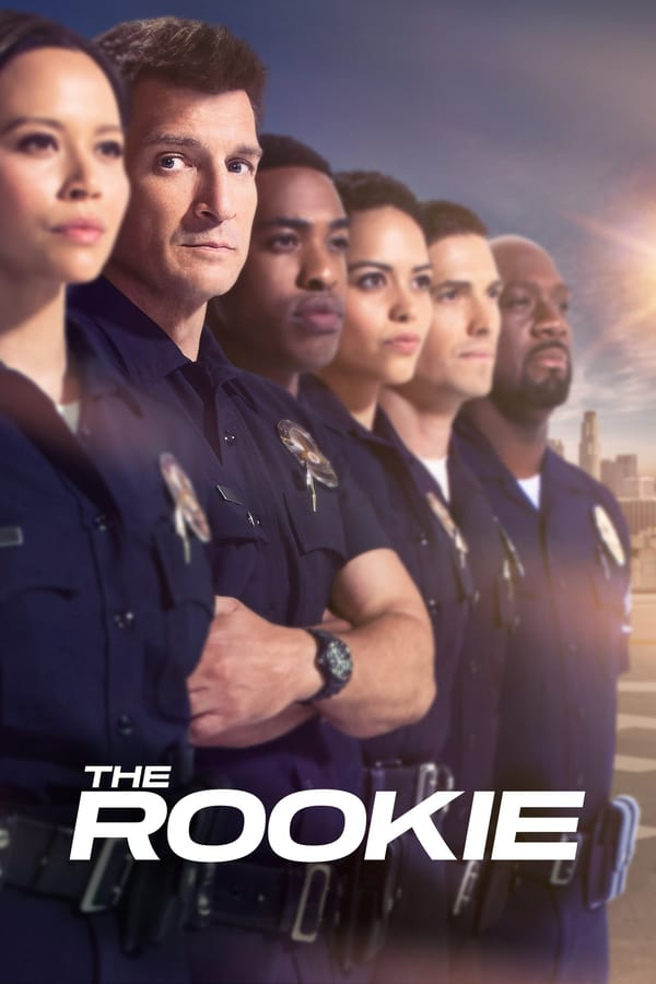 The Rookie (season 2)