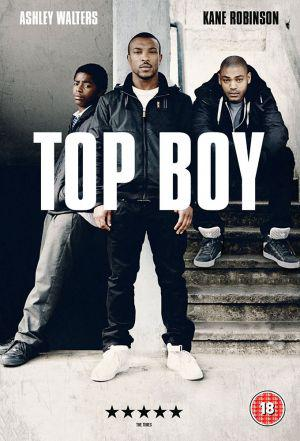 Top Boy (season 2)