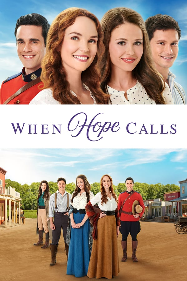 When Hope Calls (season 1)