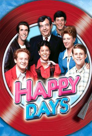 Happy Days (season 4)