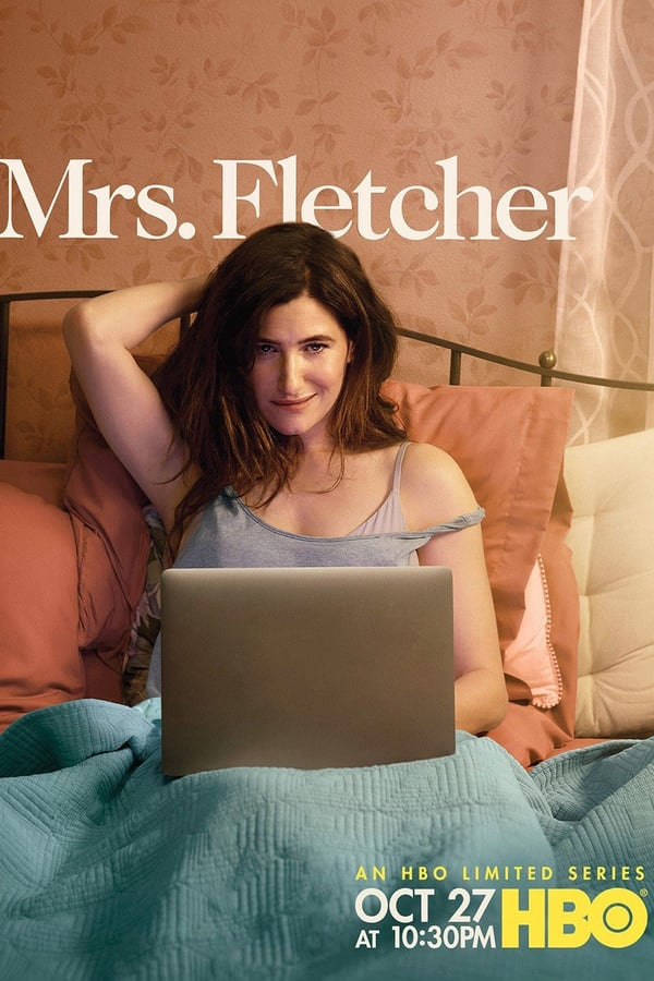 Mrs. Fletcher (season 1)