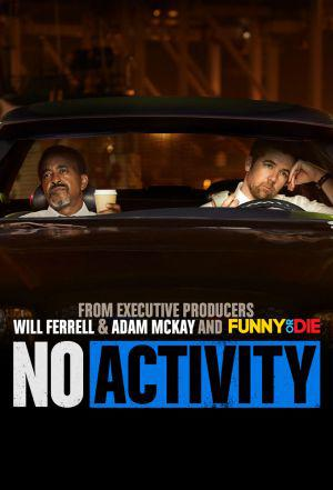 No Activity (US) (season 3)