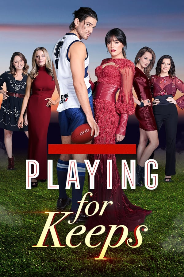 Playing for Keeps (season 2)