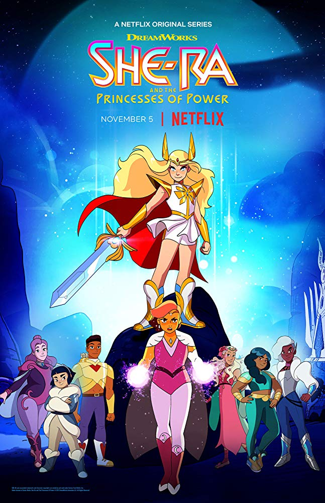 She-Ra and the Princesses of Power (season 4)