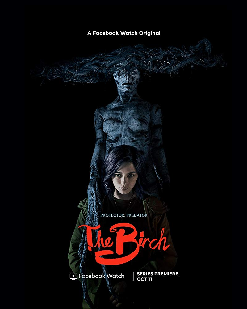 The Birch (season 1)