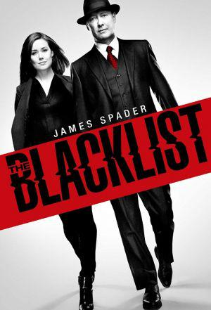 The Blacklist (season 1)