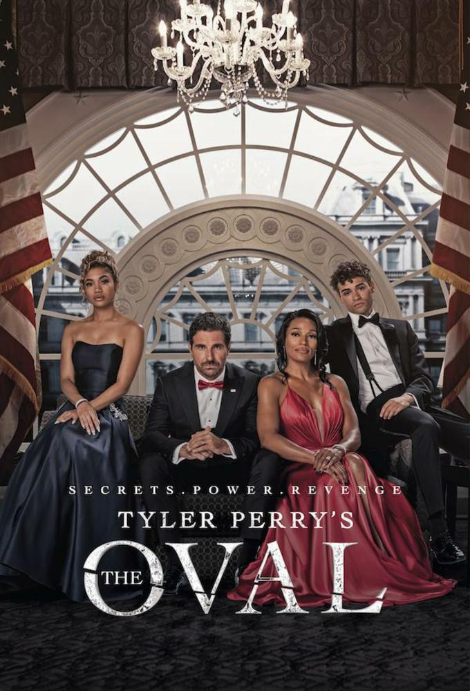Tyler Perry's The Oval (season 1)