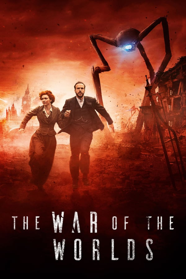 The War of the Worlds (season 1)