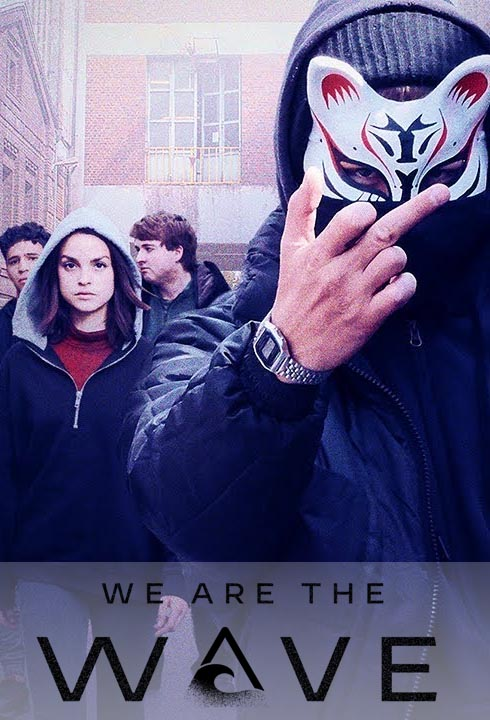 We Are the Wave (season 1)