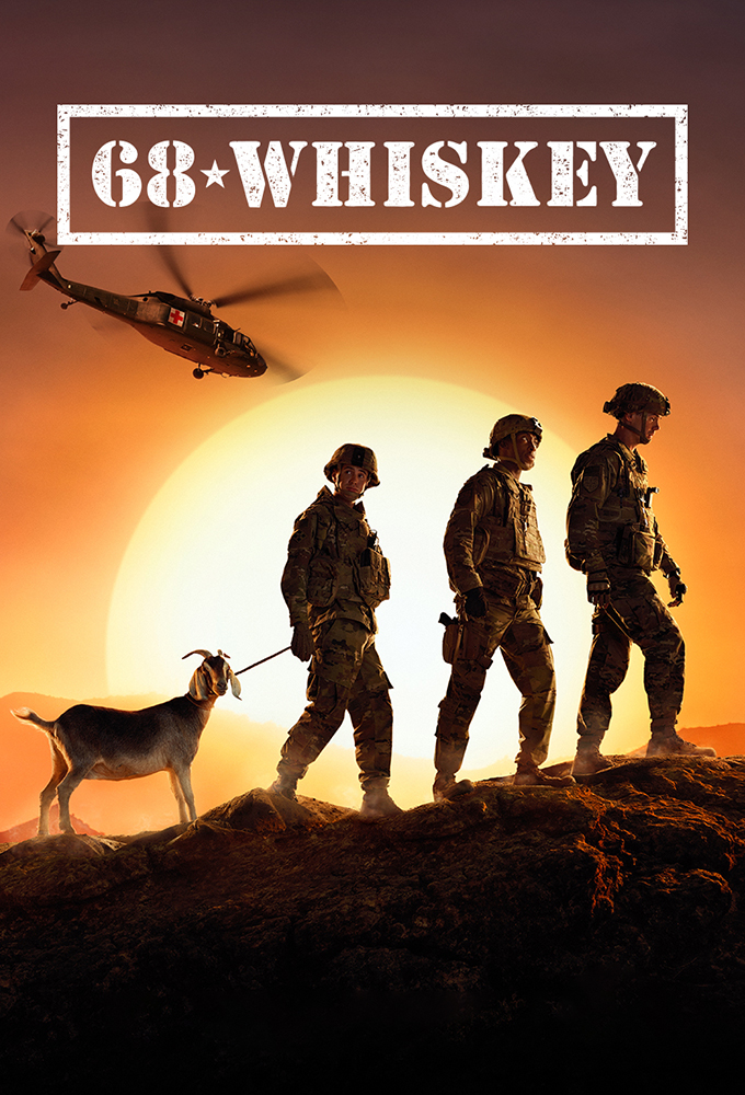 68 Whiskey (season 1)