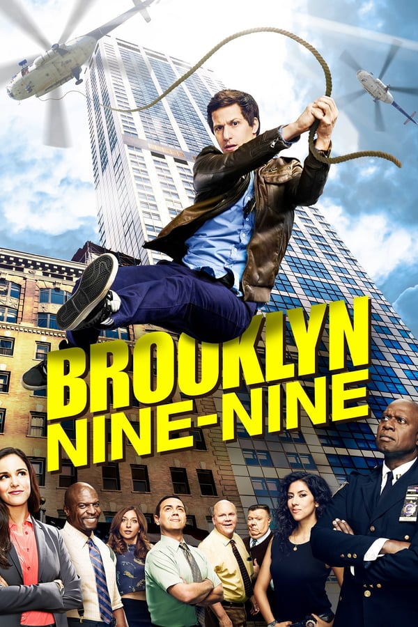 Brooklyn Nine-Nine (season 7)