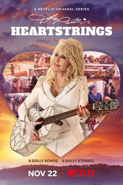 Dolly Parton's Heartstrings (season 1)