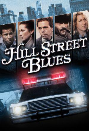 Hill Street Blues (season 1)
