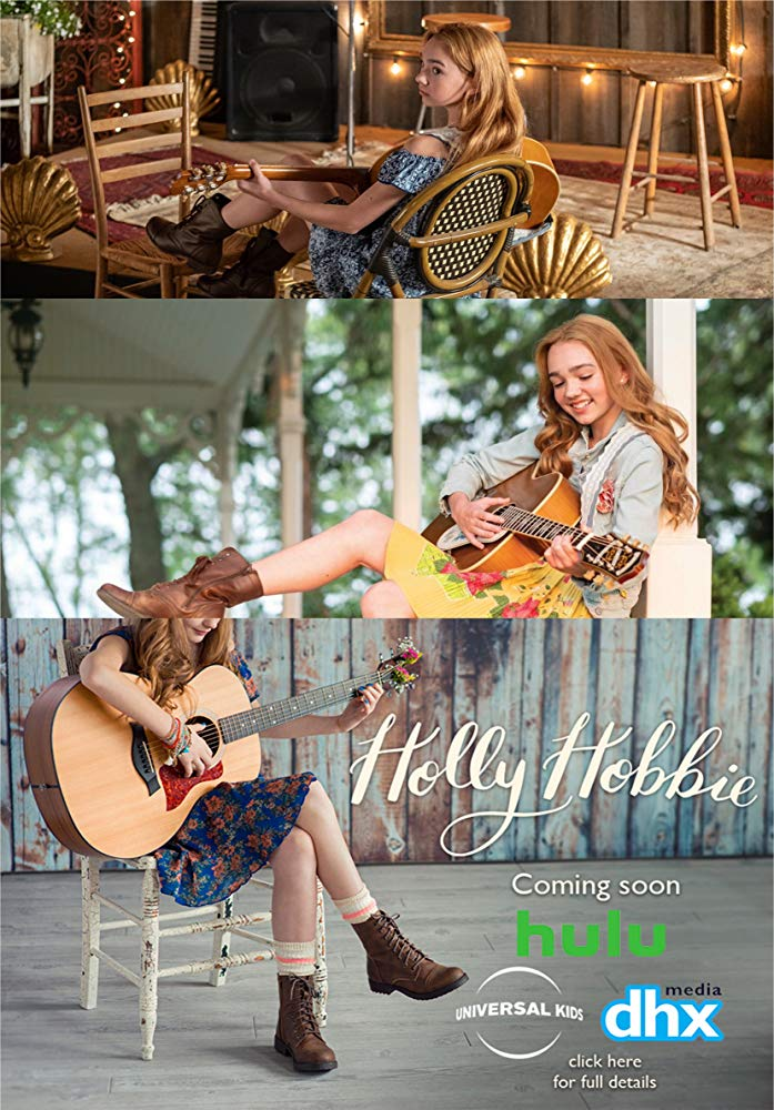 Holly Hobbie (season 2)