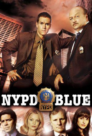 NYPD Blue (season 3)