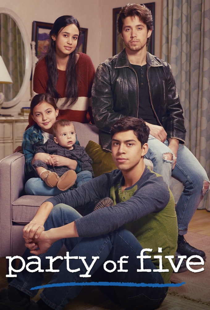 Party of Five (season 1)
