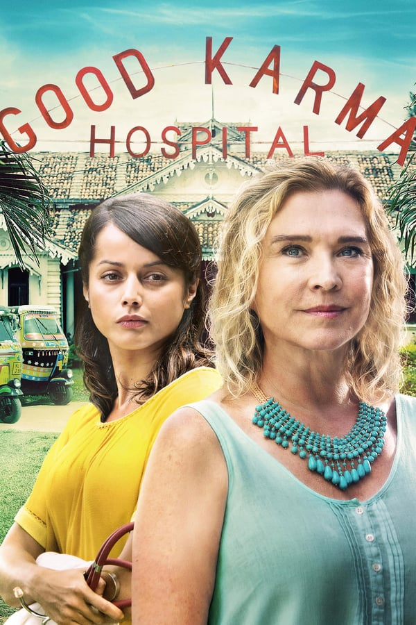 The Good Karma Hospital (season 3)
