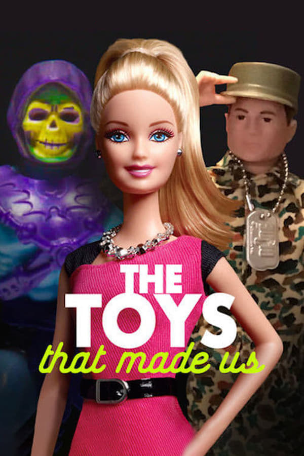 The Toys That Made Us (season 3)
