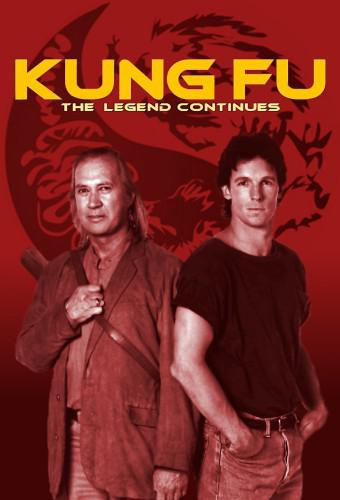 Kung Fu: The Legend Continues (season 3)