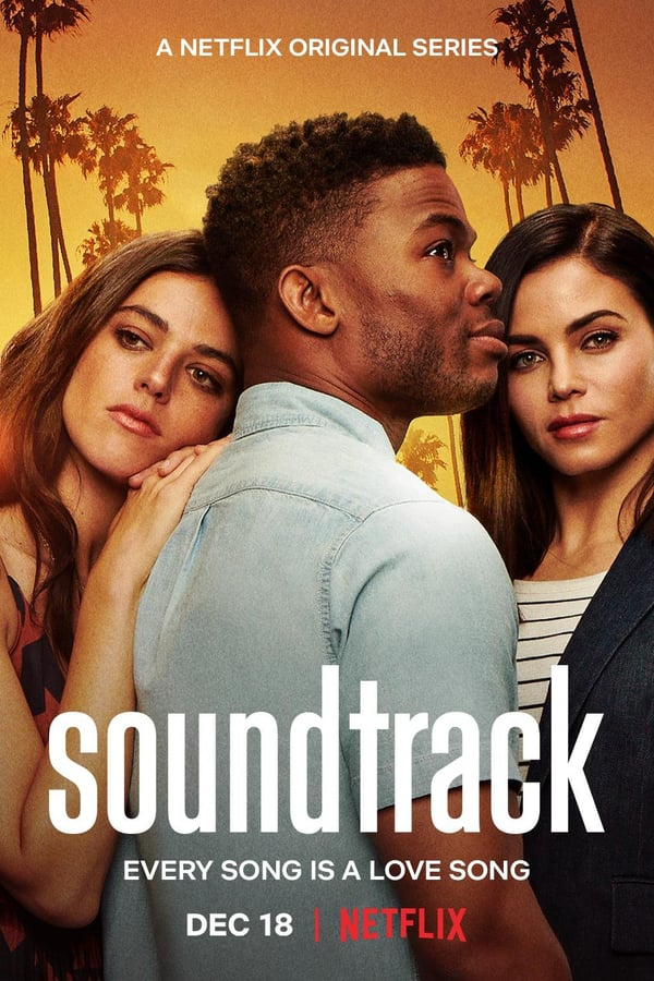 Soundtrack (season 1)