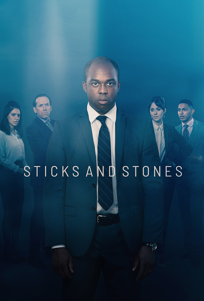 Sticks and Stones (season 1)