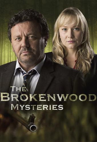 The Brokenwood Mysteries (season 3)