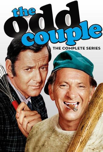 The Odd Couple (season 5)