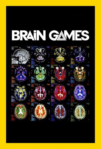 Brain Games (season 8)