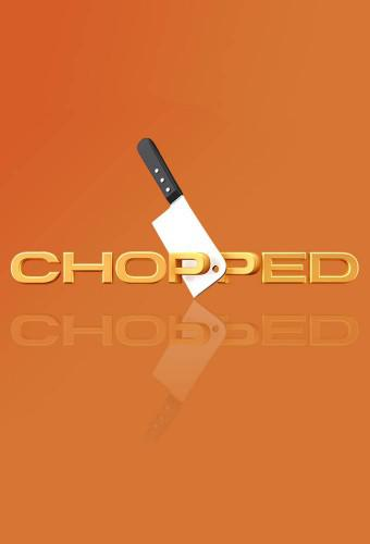 Chopped (season 45)