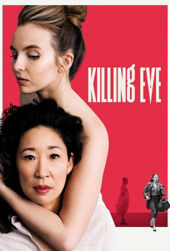 Killing Eve (season 3)